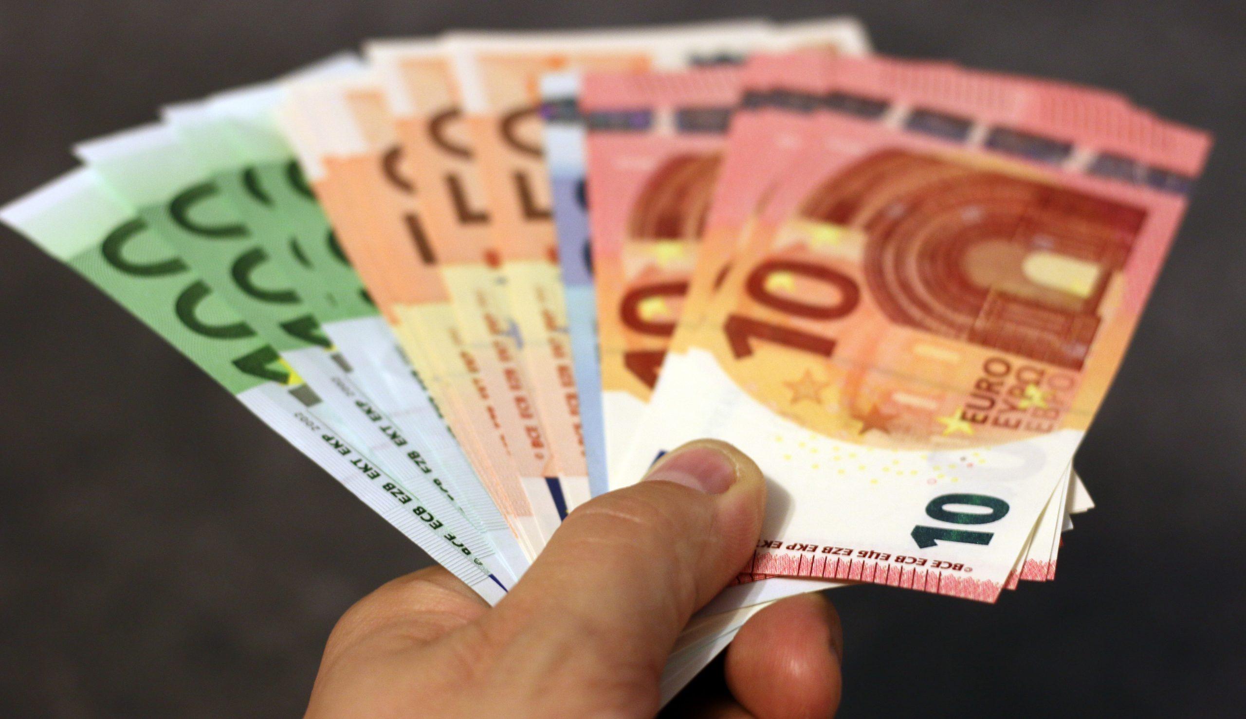 Utilizzo dei contanti nuovi limiti dal 1 luglio 2020